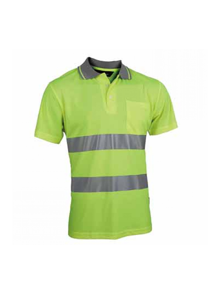 Images of POLO DOVER HI-VIS VIZWELL 46-10-30