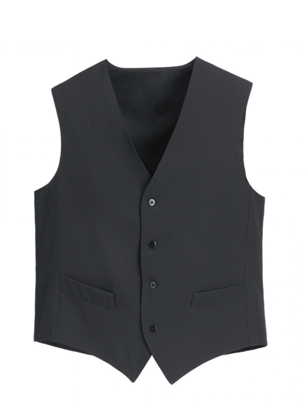 Images of 4801 002D GILET CARLO 100  POL EGO CHEF
