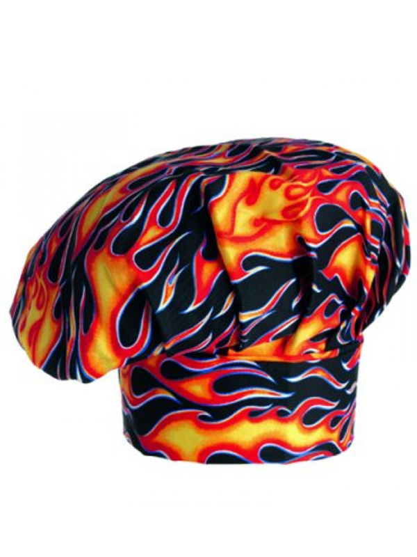 Image of 7000 HAT 100% COTTON EGO CHEF