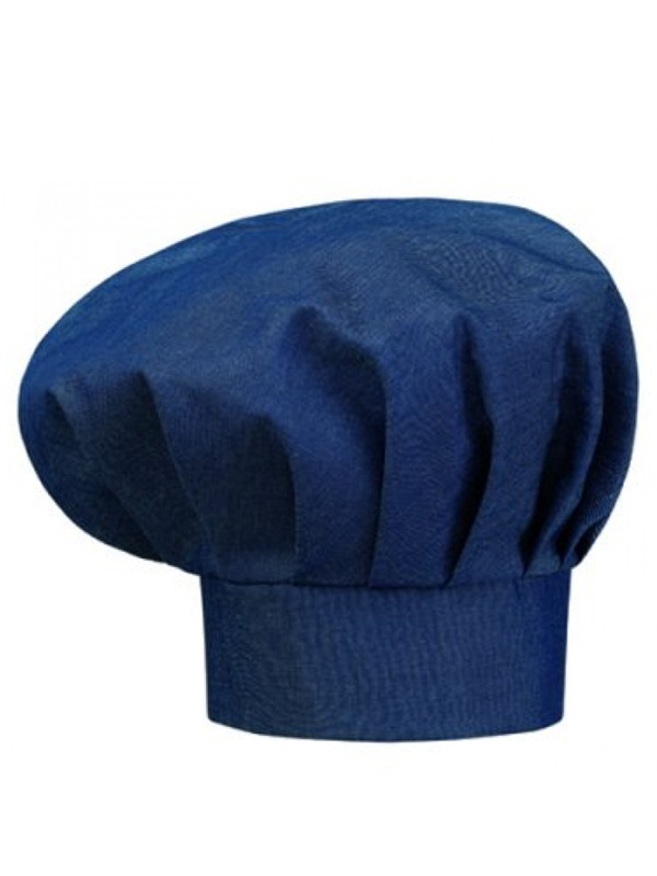 Images of 7000 HAT 60%COT-40% POL EGO CHEF
