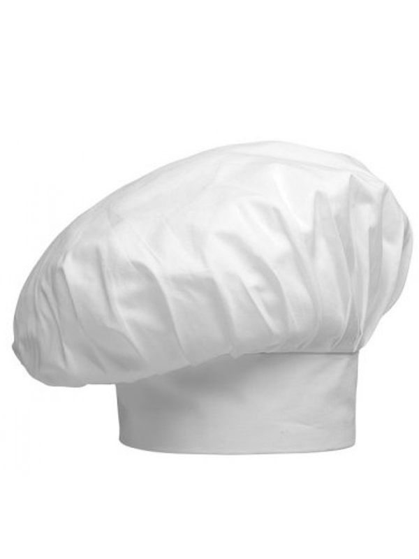 Image of 7000 HAT 80% POL-20% COT EGO CHEF