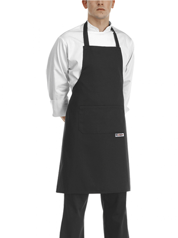 Image of BIP APRON 80% POLYESTER-20% COTTON 6103 EGOCHEF