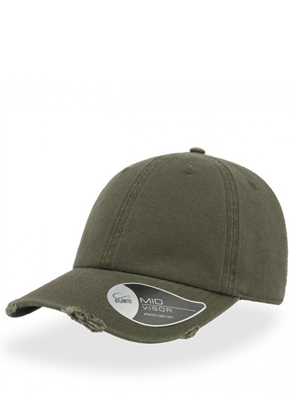Image of ΚΑΠΕΛΟ DAD HAT DESTROYED ATLANTIS