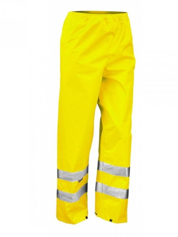Images of ΠΑΝΤΕΛΟΝΙ R022X HIGH-VIZ TROUSERS RESULT