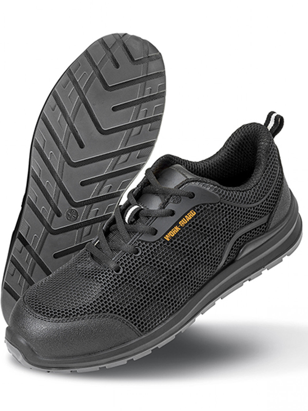 Image of ΣΚΑΡΠΙΝΙ ΑΣΦΑΛΕΙΑΣ R456X-ALL BLACK SAFETY TRAINER RESULT