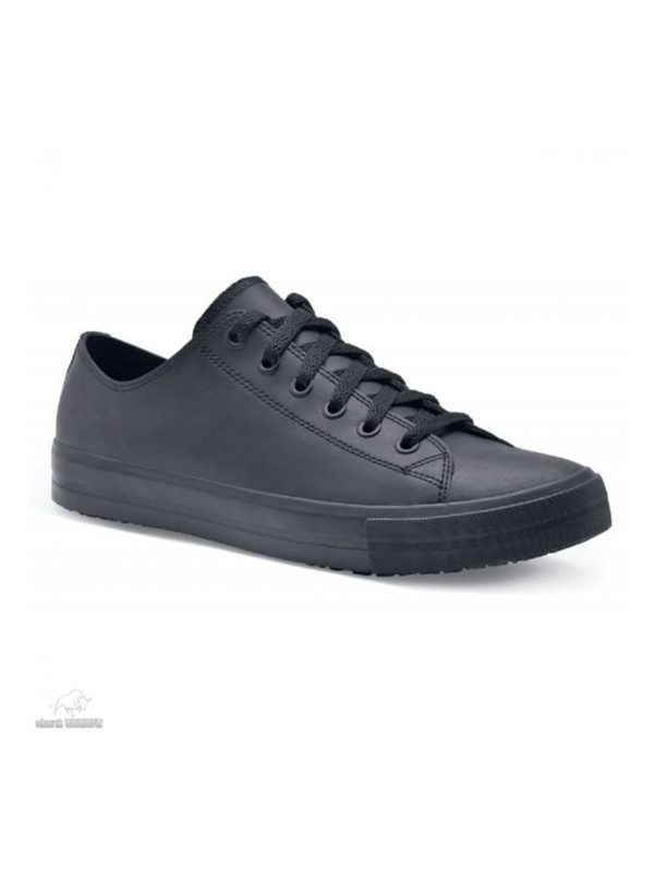 Image of ΣΚΑΡΠΙΝΙ 32394 DELRAY-LEATHER ΓΥΝΑΙΚΕΙΟ SHOES FOR CREWS