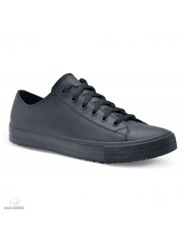 Image of ΣΚΑΡΠΙΝΙ 38649 DELRAY-LEATHER ΑΝΔΡΙΚΟ SHOES FOR CREWS